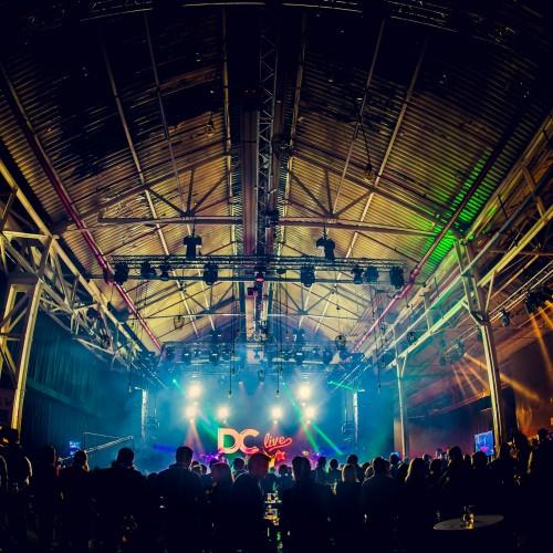 2016-01-19 - Voorjaarspresentatie SBS @ Oude Renaultfabriek (Vilvoorde) - 03. Eten, Optreden - 112